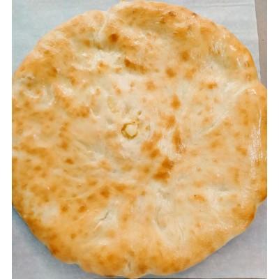 осетинский пирог Картофджин