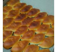 Закусочные мини-пирожки